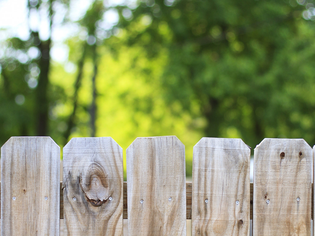 Don't Let a Broken Fence Leave Your Home Vulnerable