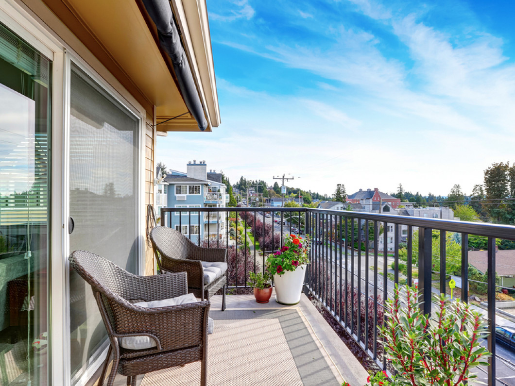 railing repair beaverton or
